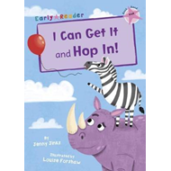 Produktbilde for I Can Get It and Hop In! (Early Reader) (BOK)