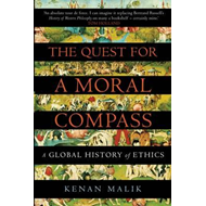 Quest for a Moral Compass (BOK)