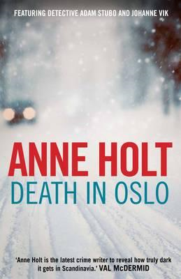 Death in Oslo (BOK)