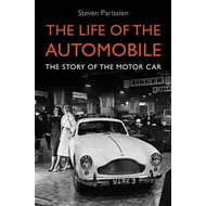 Life of the Automobile (BOK)