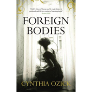 Foreign Bodies (BOK)