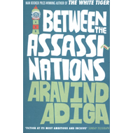 Between the Assassinations (BOK)
