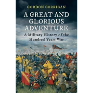 Great and Glorious Adventure (BOK)
