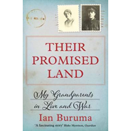 Produktbilde for Their Promised Land (BOK)
