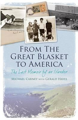 From the Great Blasket to America (BOK)