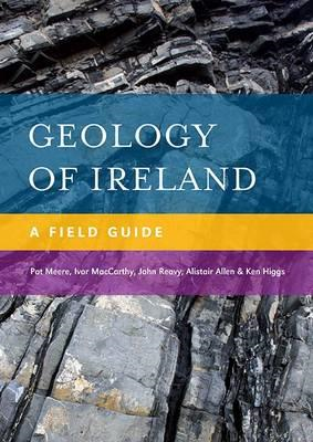 Geology of Ireland (BOK)