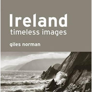 Ireland  -  Timeless Images by Giles Norman (BOK)