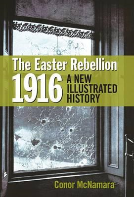 Easter Rebellion 1916 (BOK)