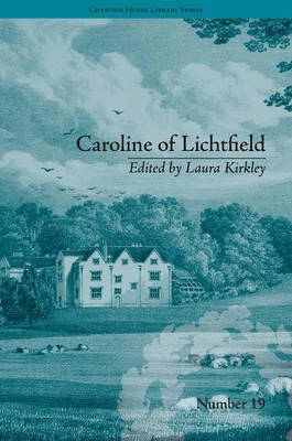 Caroline of Lichtfield (BOK)