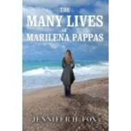 Many Lives of Marilena Pappas (BOK)