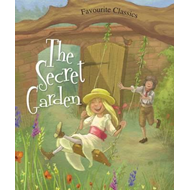 Favourite Classics: The Secret Garden (BOK)