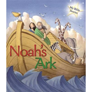 My Bible Stories: Noah's Ark (BOK)