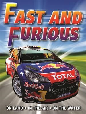 Fast and Furious (BOK)
