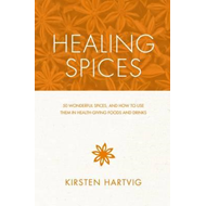 Healing Spices (BOK)