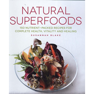 Natural Superfoods (BOK)