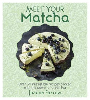 Meet Your Matcha (BOK)