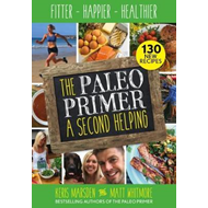 Produktbilde for Paleo Primer (A Second Helping) (BOK)