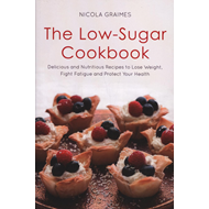 Low-Sugar Cookbook (BOK)