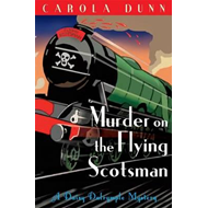 Murder on the Flying Scotsman (BOK)