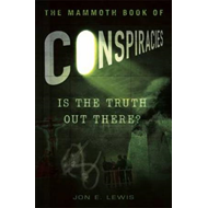 Mammoth Book of Conspiracies (BOK)
