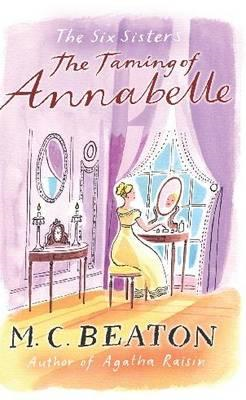 The Taming of Annabelle (BOK)