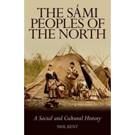 Sami Peoples of the North (BOK)