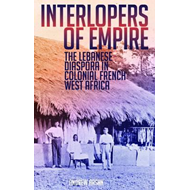 Interlopers of Empire (BOK)