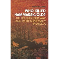 Who Killed Hammarskjold? (BOK)