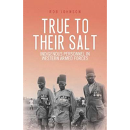 True to Their Salt (BOK)