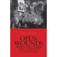 Open Wounds (BOK)