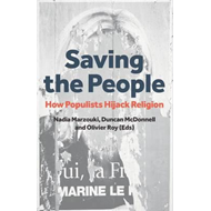 Saving the People (BOK)