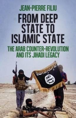 From Deep State to Islamic State (BOK)