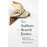 Six Authors in Search of Justice (BOK)