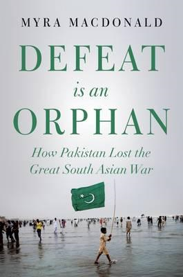 Defeat is an Orphan (BOK)