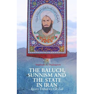 Baluch, Sunnism and the State in Iran (BOK)