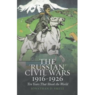 'Russian' Civil Wars 1916-1926 (BOK)