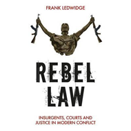 Rebel Law (BOK)