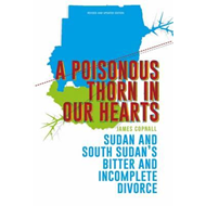 Poisonous Thorn in Our Hearts (BOK)