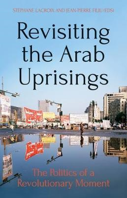 Revisiting Arab Uprisings (BOK)