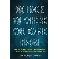 Go Back to Where You Came From (BOK)