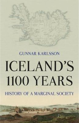 Iceland's 1100 Years (BOK)