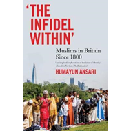 Infidel Within (BOK)