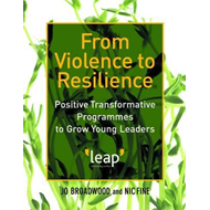 From Violence to Resilience: Positive Transformative Programmes to Grow Young Leaders (BOK)
