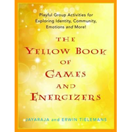 Yellow Book of Games and Energizers (BOK)