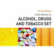 Little Books on Alcohol, Drugs and Tobacco Set (BOK)
