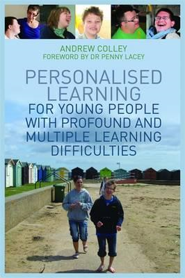 Personalised Learning for Young People with Profound and Mul (BOK)