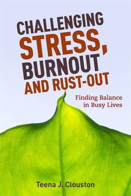 Challenging Stress, Burnout and Rust-Out (BOK)