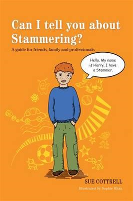 Can I tell you about Stammering? (BOK)