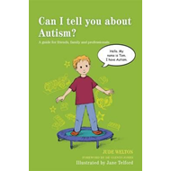 Can I tell you about Autism? (BOK)
