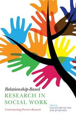 Relationship-Based Research in Social Work (BOK)